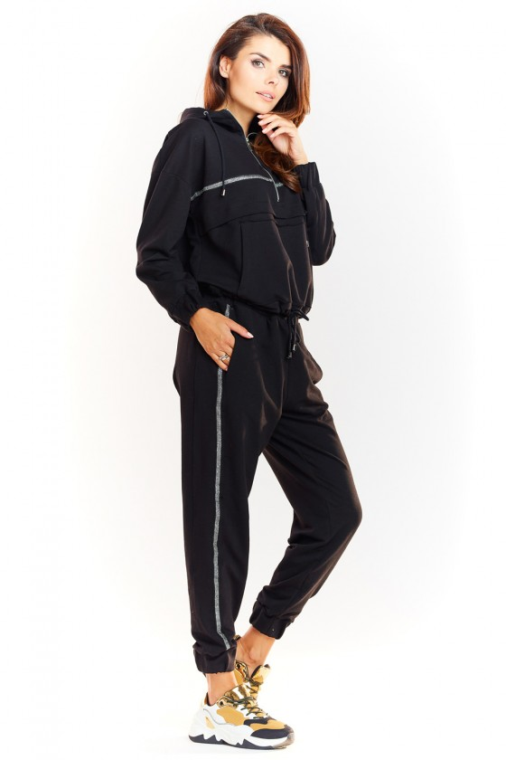 Tracksuit trousers model 139600 Infinite You