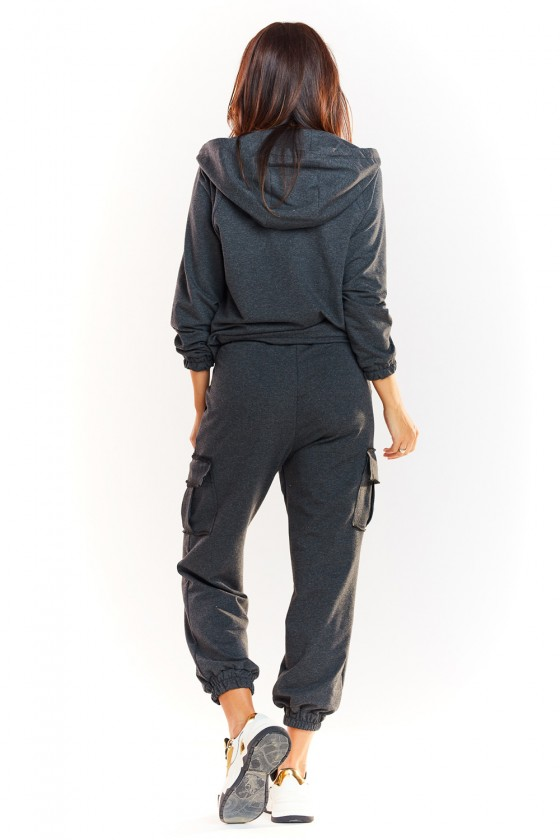 Tracksuit trousers model 139611 Infinite You