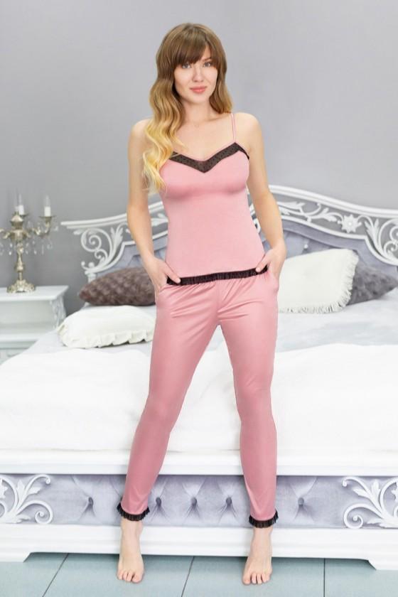 Pyjama model 139906 Leinle
