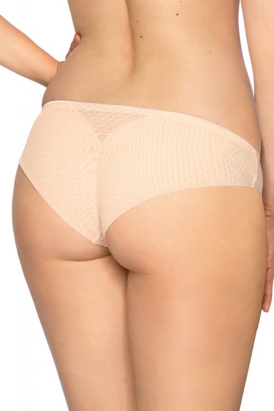 Brazilian style panties model 140090 Gaia