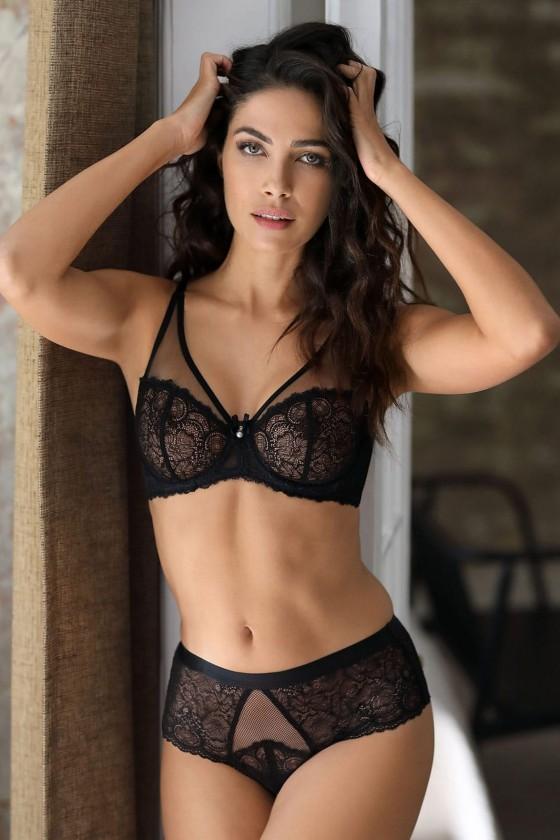 Braceless bra model 140102...