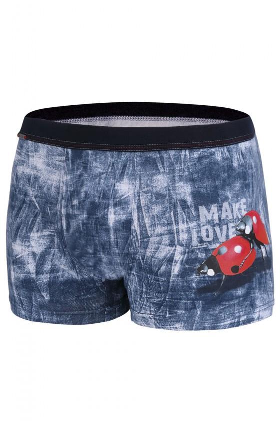 Boxers model 140584 Cornette