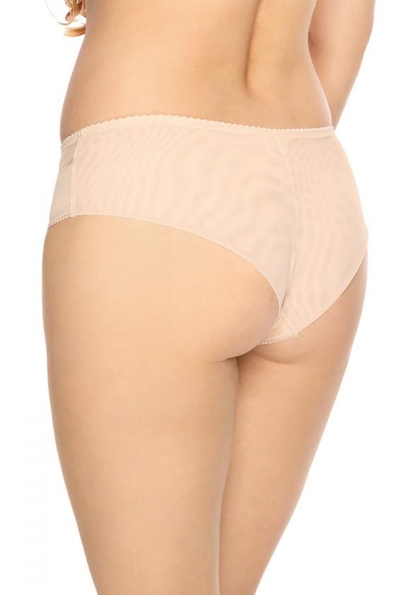 Brazilian style panties model 141370 Gaia