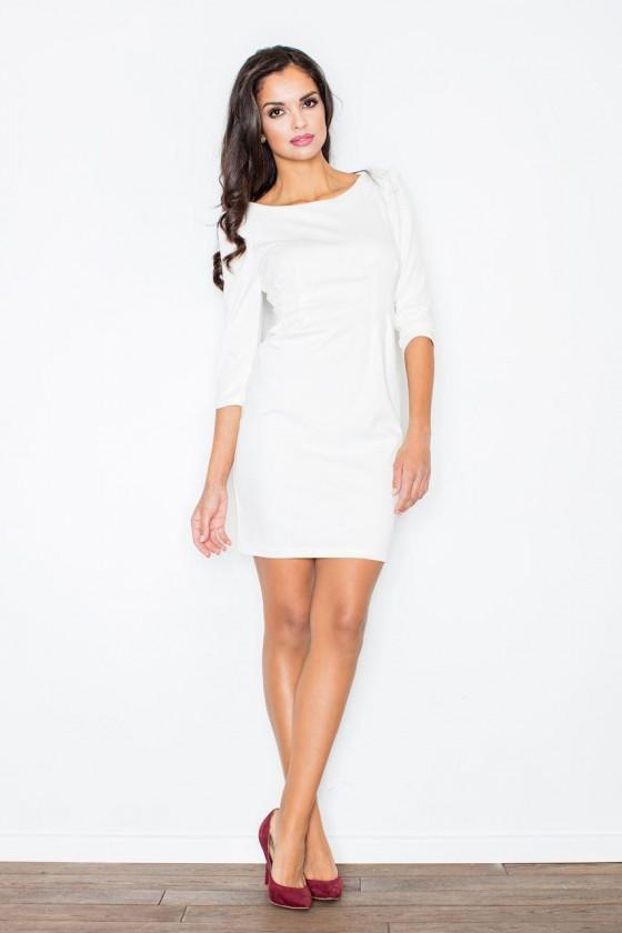 Cocktail dress model 10136...