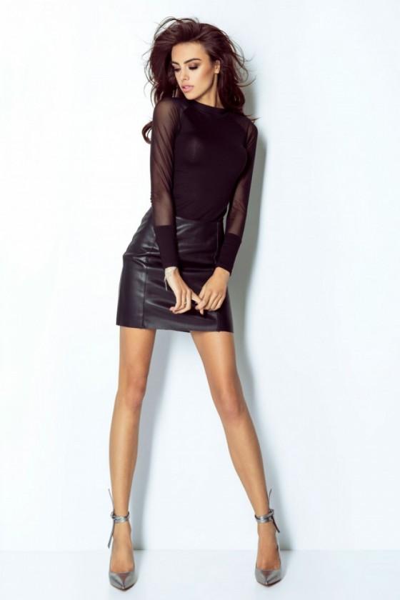Short skirt model 103079 IVON