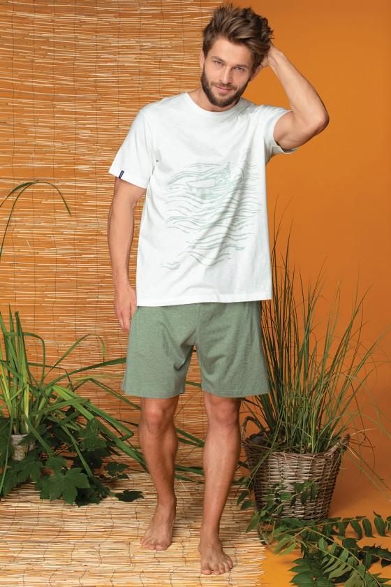 Pyjama model 141785 Key