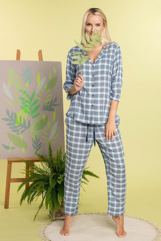 Pyjama model 141791 Key