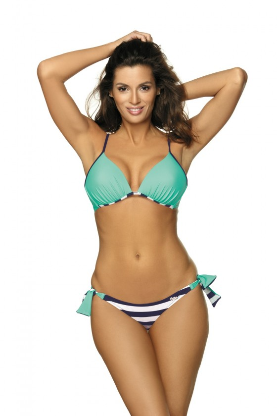 Swimsuit two piece model 112209 Marko