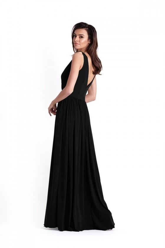 Long dress model 142787 IVON