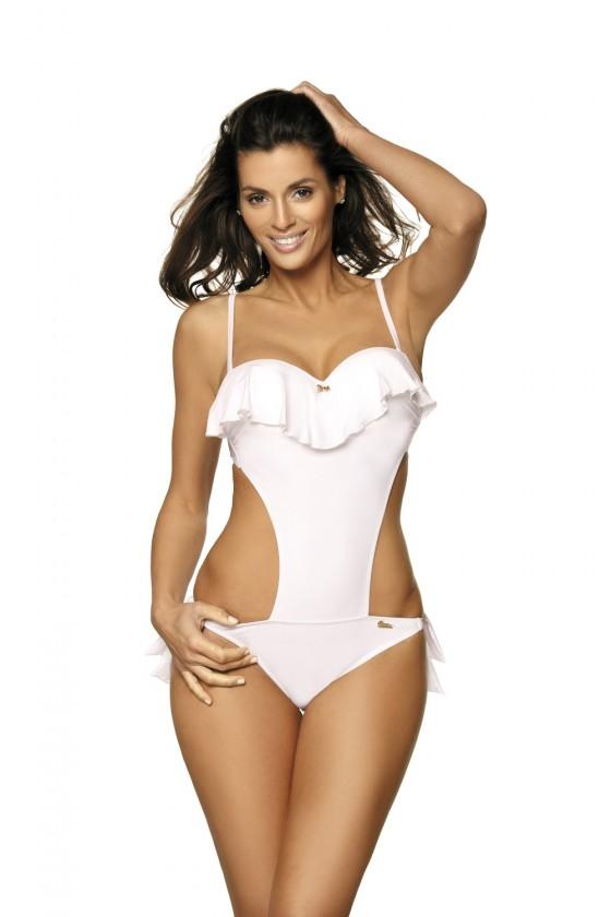 Swimsuit one piece model 112262 Marko