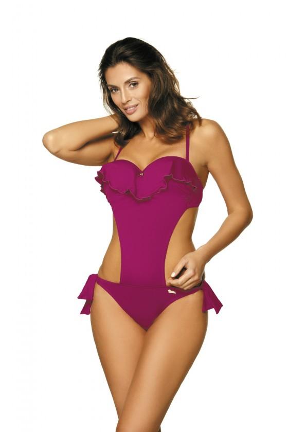 Swimsuit one piece model 112264 Marko