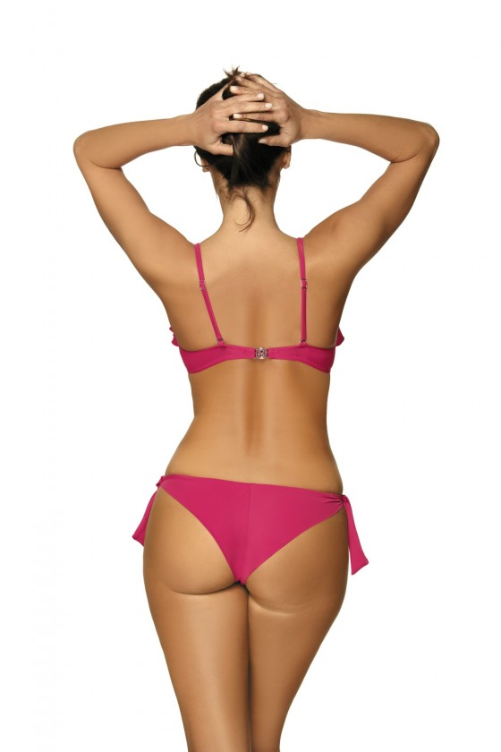 Swimsuit one piece model 112265 Marko