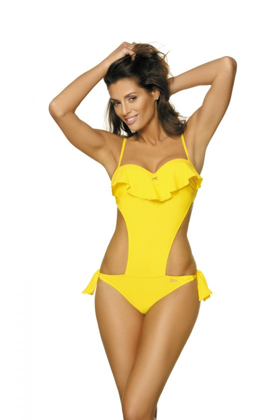 Swimsuit one piece model 112269 Marko