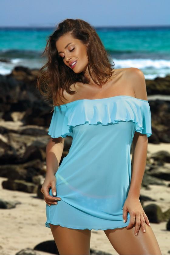 Beach tunic model 112272 Marko