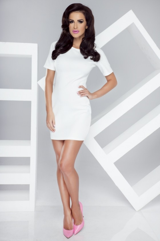 Evening dress model 143030 IVON