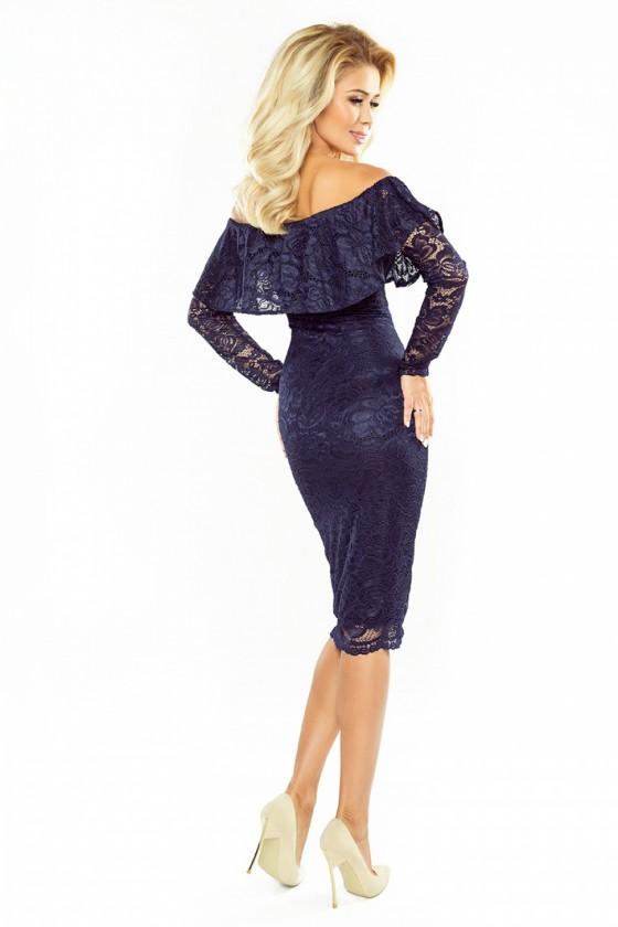 Evening dress model 103845 Morimia