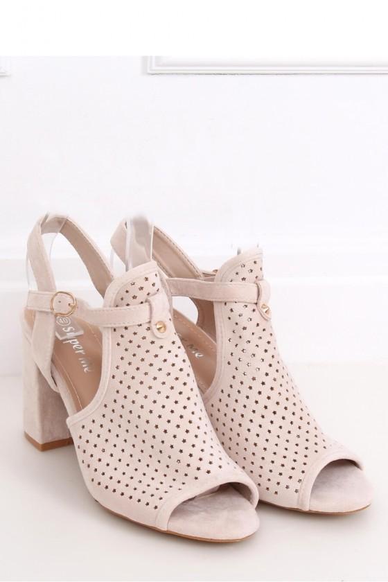 Heel sandals model 144753 Inello