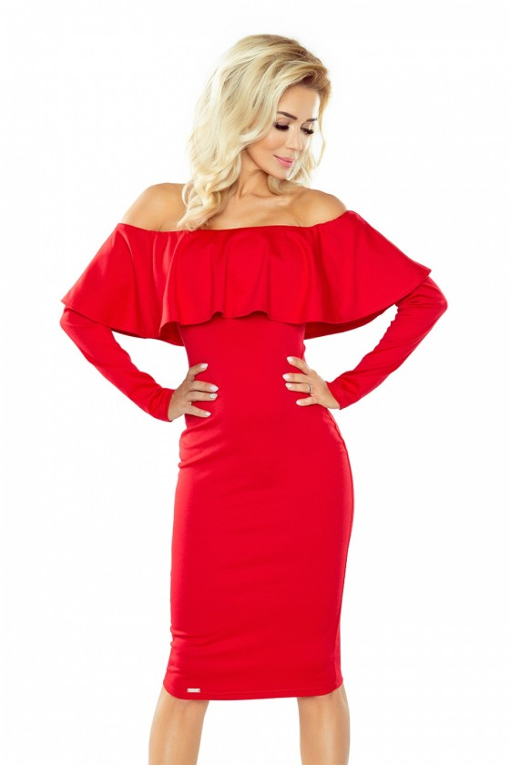 Evening dress model 103854...