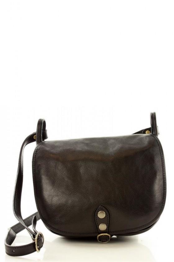 Natural leather bag model 146167 Mazzini