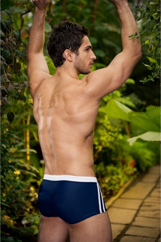 Swimming trunks model 146250 Alpha Male
