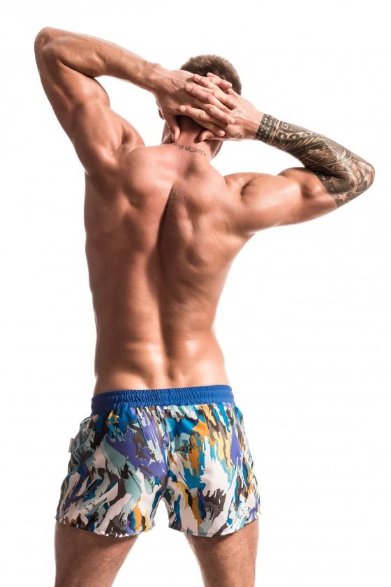 Swimming trunks model 146255 Alpha Male