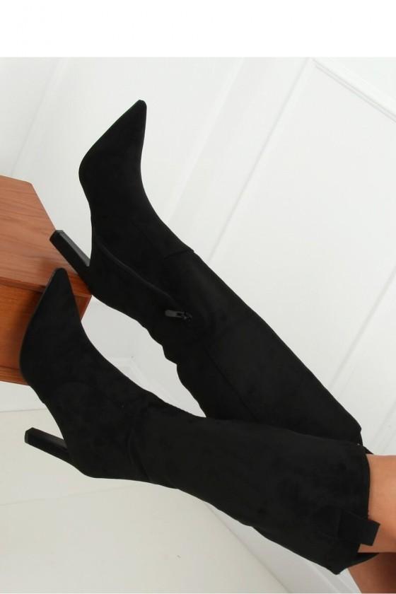 Heel boots model 147389 Inello