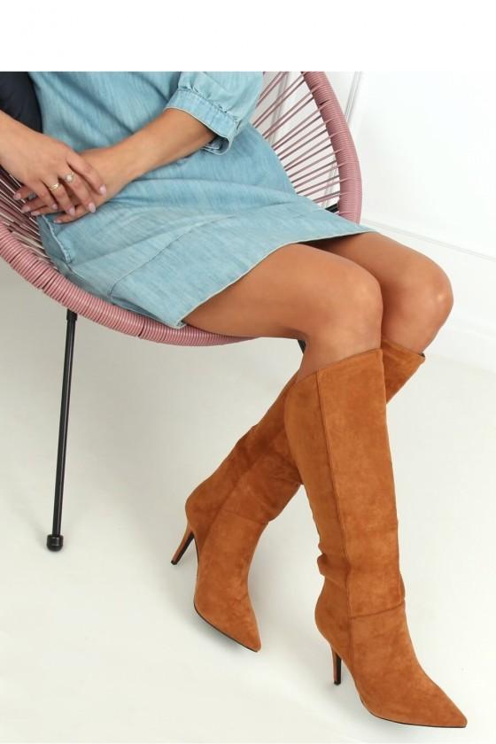 Heel boots model 147391 Inello