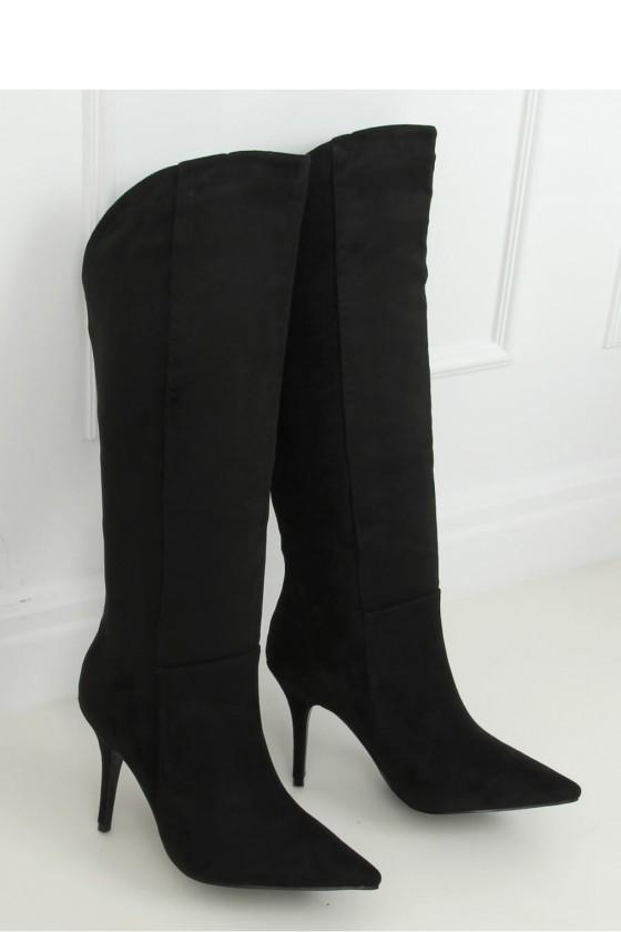 Heel boots model 147392 Inello