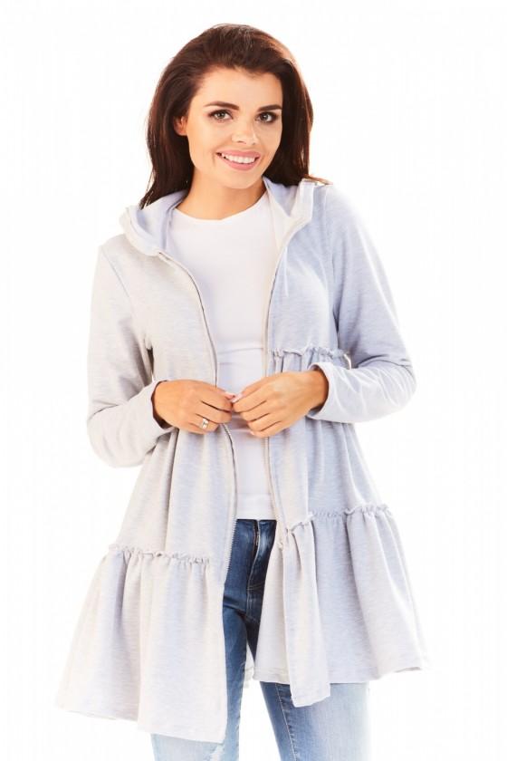 Sweatshirt model 104142 Infinite You