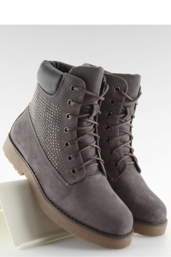 Trapper shoes model 104201 Inello