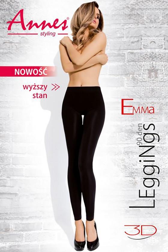 Long leggings model 148324...
