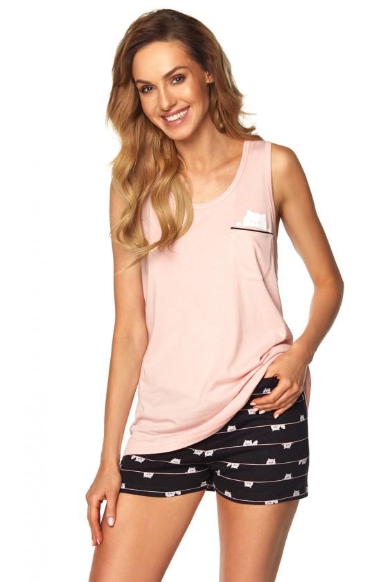 Pyjama model 148407 Rossli