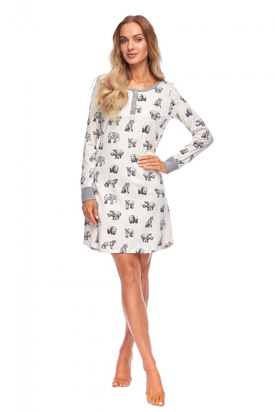 Nightshirt model 148409 Rossli
