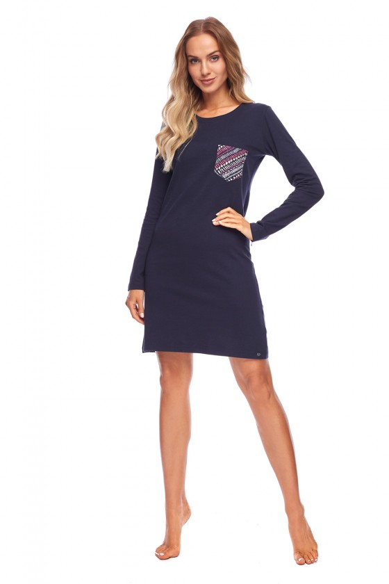 Nightshirt model 148425 Rossli