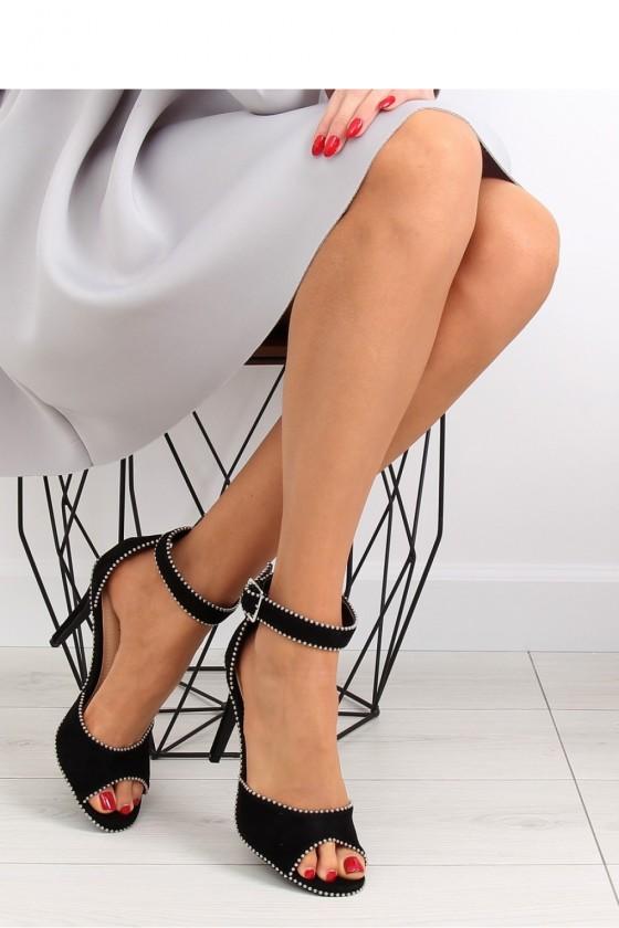 Heel sandals model 114032...
