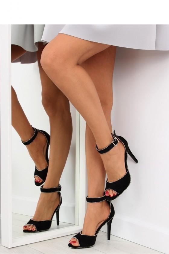 Heel sandals model 114032 Inello