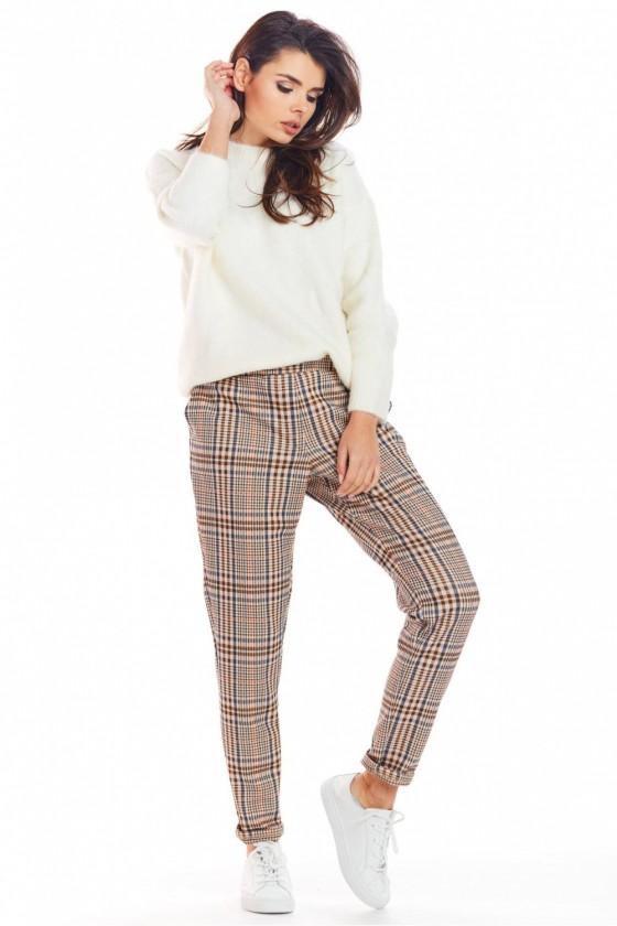 Women trousers model 148986...