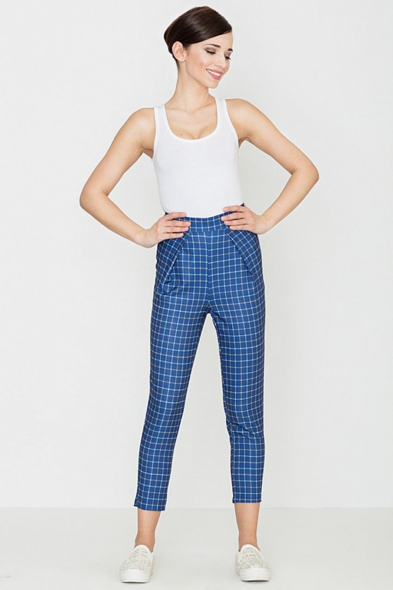 Women trousers model 114285...