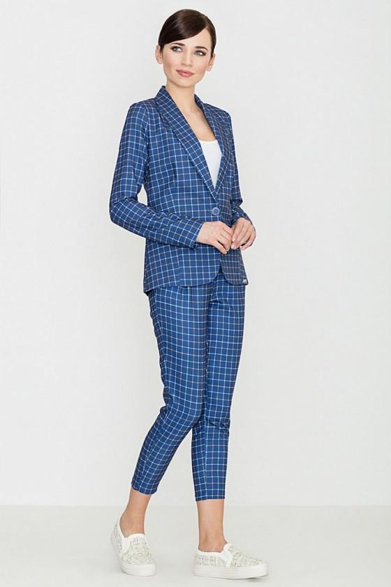 Women trousers model 114285 Lenitif