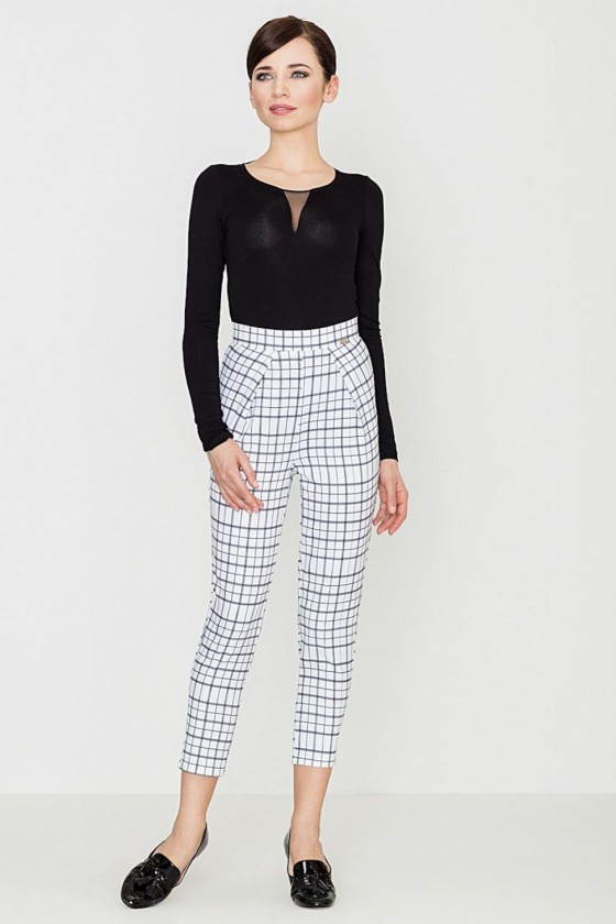 Women trousers model 114286...