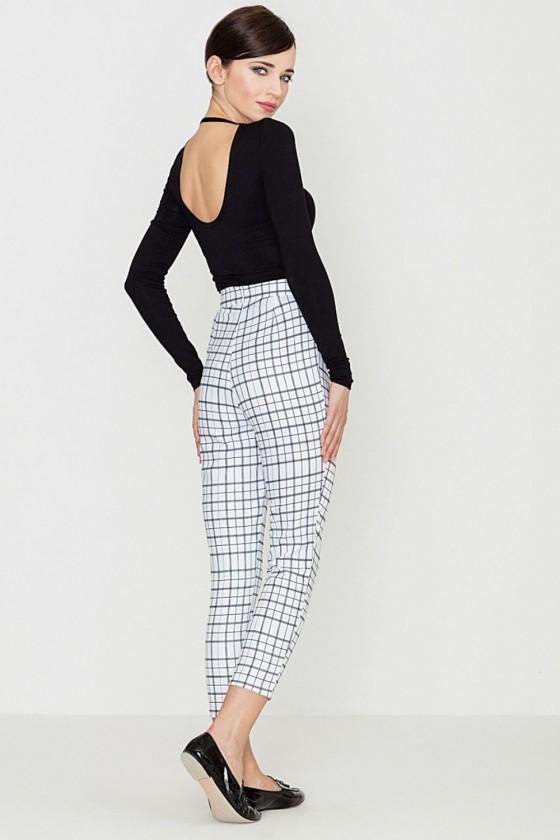 Women trousers model 114286 Lenitif
