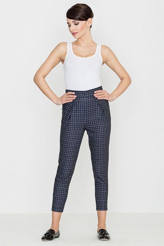 Women trousers model 114287...