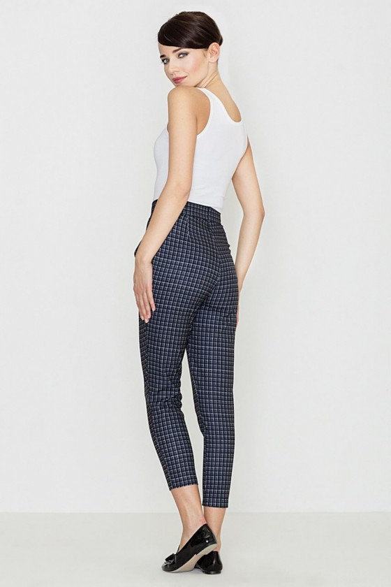 Women trousers model 114287 Lenitif