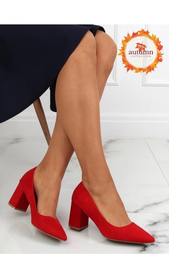 Block heel pumps model 149574 Inello
