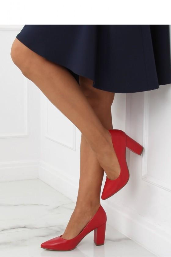 Block heel pumps model 149576 Inello