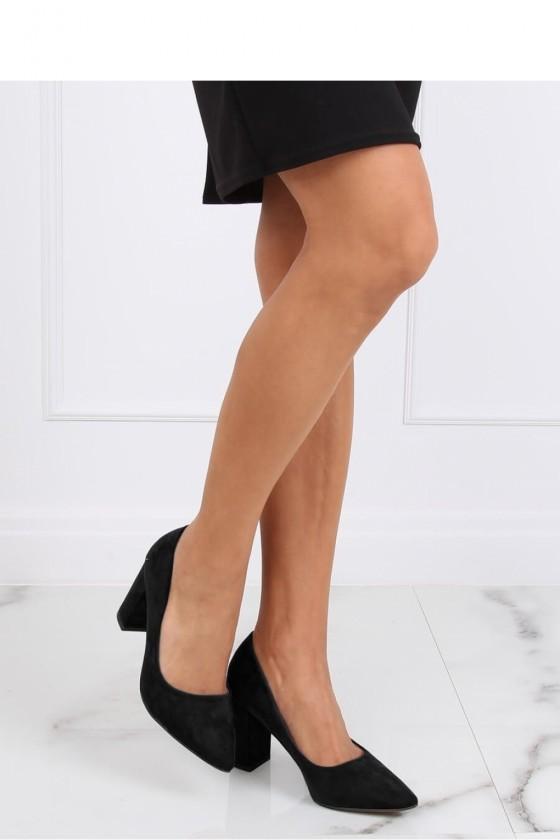 Block heel pumps model 149579 Inello