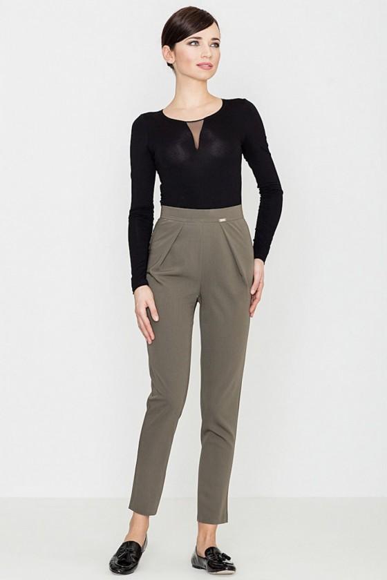 Women trousers model 114302...