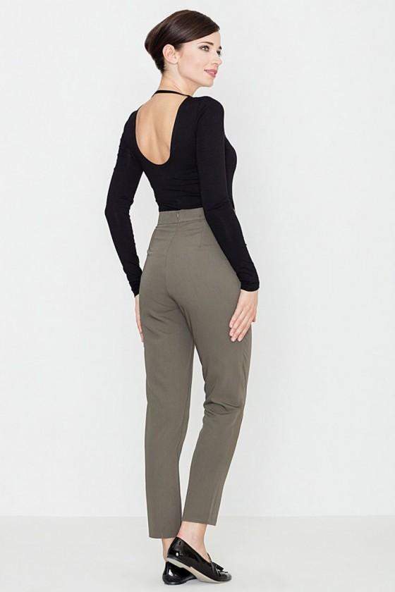 Women trousers model 114302 Lenitif