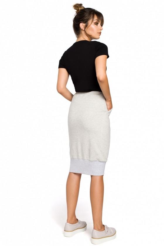Skirt model 104225 BE