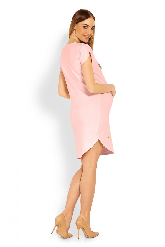 Pregnancy dress model 114493 PeeKaBoo